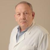 Линецкий Владимир Яковлевич, гинеколог