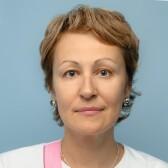 Шубина Анастасия Евгеньевна, педиатр