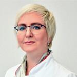 Войташевская Наталья Витальевна, эндоскопист