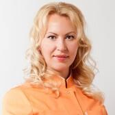 Тарасова Дарья Геннадьевна, педиатр
