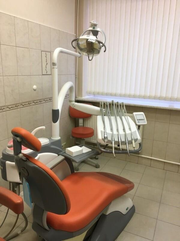 Медком, стоматология