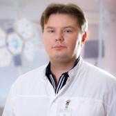 Малышенко Егор Сергеевич, кардиохирург