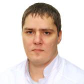 Юркин Дмитрий Игоревич, имплантолог