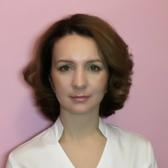 Беликова Татьяна Витальевна, врач УЗД