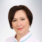 Шаповалова Елена Леонидовна, педиатр