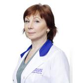 Шеина Нина Евгеньевна, гинеколог-хирург