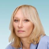 Соломеина Елена Анатольевна, психолог