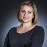 Ладыгина Ольга Анатольевна, венеролог
