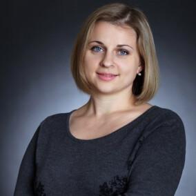 Ладыгина Ольга Анатольевна, косметолог