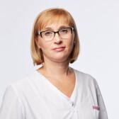 Каинова Татьяна Алексеевна, педиатр