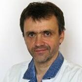 Пузенко Дмитрий Владимирович, хирург