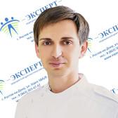 Солонченко Алексей Сергеевич, врач функциональной диагностики