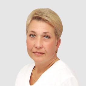 Красновская Елена Васильевна, гинеколог