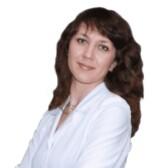 Шелковая Ольга Владимировна, уролог
