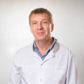 Михайлов Андрей Георгиевич, гериатр