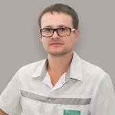 Бойцов Дмитрий Владимирович, имплантолог
