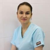 Вундер Елена Сергеевна, хирург