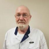 Плотников Валерий Григорьевич, рентгенолог