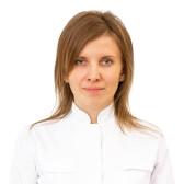 Пономарь Екатерина Владимировна, невролог