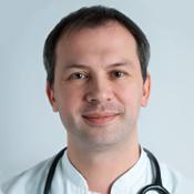 Лебедев Игорь Сергеевич, хирург