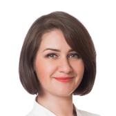 Логинова Анна Евгеньевна, ЛОР