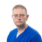 Иванов Денис Владимирович, физиотерапевт