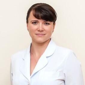 Закурина Анна Николаевна, акушер-гинеколог, врач УЗД, гинеколог, Взрослый - отзывы