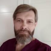 Садков Игорь Валерьевич, массажист