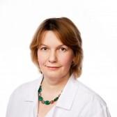 Попова Лада Владимировна, аллерголог