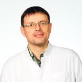 Димов Георгий Павлович, гематолог