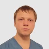 Цыбышев Николай Владимирович, ортопед