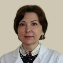 Чернушкина Ольга Анатольевна, педиатр
