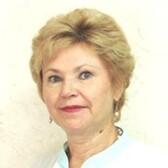 Наливалкина Валентина Владимировна, рентгенолог