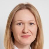 Харламова Елена Аркадьевна, гинеколог