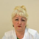 Цветкова Ольга Петровна, гинеколог-эндокринолог