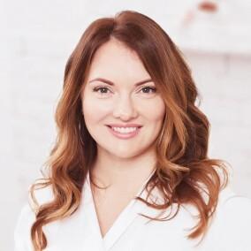 Ильина Анна Александровна, гинеколог