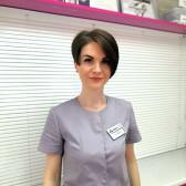 Скорик Анна Михайловна, косметолог
