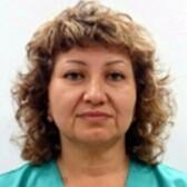 Нурмухаметова Марина Владимировна, проктолог
