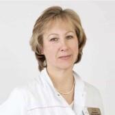 Макарова Вера Сергеевна, лимфолог