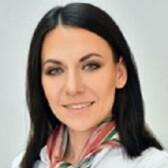 Галактионова Анна Сергеевна, кардиолог