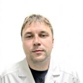 Водянов Сергей Сергеевич, рентгенолог