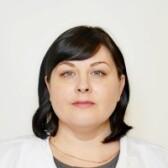 Березина Людмила Александровна, невролог