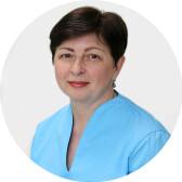 Лазарева Ольга Львовна, стоматолог-ортопед
