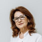 Джутова Эльмира Джанхотовна, рефлексотерапевт