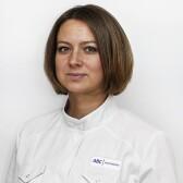 Петровская Людмила Петровна, кардиолог