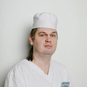 Липский Станислав Викторович, ЛОР