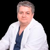 Тверезовский Сергей Александрович, онколог