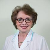 Акрамова Олида Минибаевна, педиатр