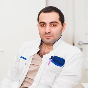 Григорян Арам Артурович, пластический хирург