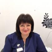 Раздабарина Ирина Алексеевна, гинеколог